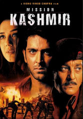 Rent Mission Kashmir on DVD