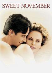 Rent Sweet November on DVD