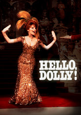 Rent Hello, Dolly! on DVD
