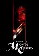 Rent The Count of Monte Cristo on DVD