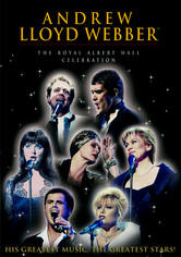 Rent Andrew Lloyd Webber: Royal Albert Hall on DVD