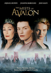Rent The Mists of Avalon on DVD