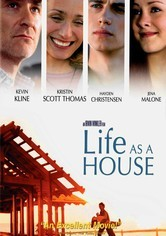 Rent Life as a House on DVD