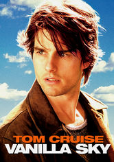 Rent Vanilla Sky on DVD