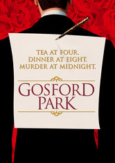Rent Gosford Park on DVD