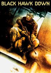 Rent Black Hawk Down on DVD