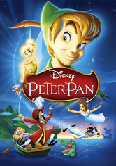 Rent Peter Pan on DVD