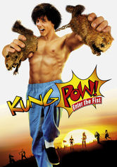 Rent Kung Pow: Enter the Fist on DVD