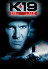 Rent K-19: The Widowmaker on DVD