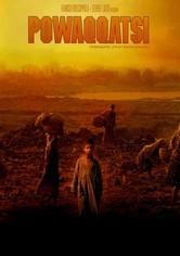 Rent Powaqqatsi on DVD