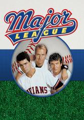 Rent Major League on DVD