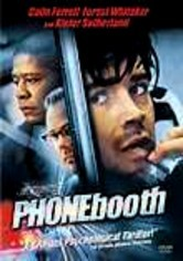 Rent Phone Booth on DVD