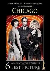 Rent Chicago on DVD