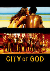 Rent City of God on DVD