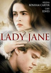 Rent Lady Jane on DVD