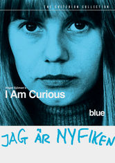 Rent I Am Curious: Blue on DVD