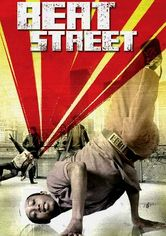 Rent Beat Street on DVD