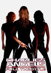 Rent Charlie's Angels: Full Throttle on DVD