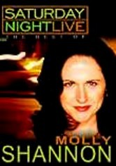 SNL: The Best of Molly Shannon