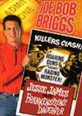 Rent Jesse James Meets Frankenstein Daughter on DVD