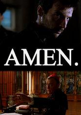 Rent Amen. on DVD