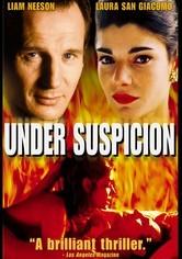 Rent Under Suspicion on DVD
