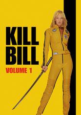 Rent Kill Bill: Vol. 1 on DVD