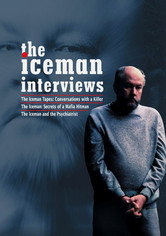 Rent The Iceman Interviews on DVD