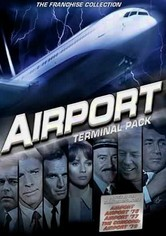 Rent Airport '77 / The Concorde: Airport '79 on DVD