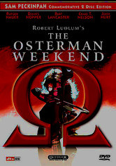 Rent The Osterman Weekend on DVD