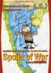 Rent Spoils of War on DVD