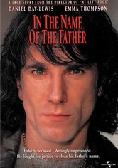 Rent In the Name of the Father on DVD