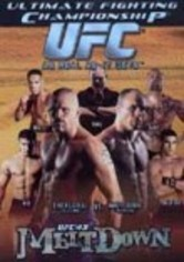 Rent UFC 43: Meltdown on DVD