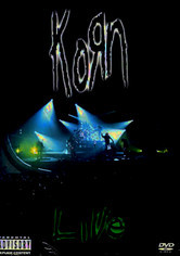 Rent Korn: Live on DVD