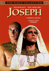 Rent The Bible Collection: Joseph on DVD