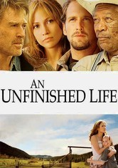 Rent An Unfinished Life on DVD