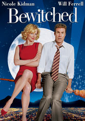 Rent Bewitched on DVD