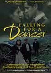 Rent Falling for a Dancer on DVD