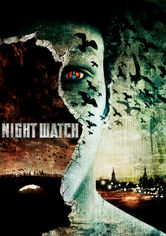 Rent Night Watch on DVD
