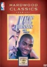 Rent NBA Hardwood Classics: Magic Johnson on DVD
