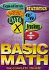 Rent Multiplication and Division on DVD