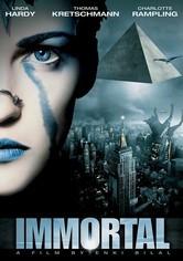 Rent Immortal on DVD