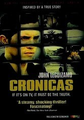 Rent Cronicas on DVD