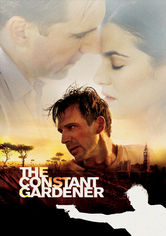 Rent The Constant Gardener on DVD