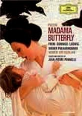 Rent Puccini: Madama Butterfly on DVD