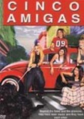 Rent Cinco Amigas on DVD