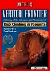 Rent Vertical Frontier on DVD