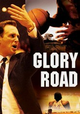 Rent Glory Road on DVD