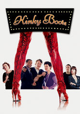 Rent Kinky Boots on DVD
