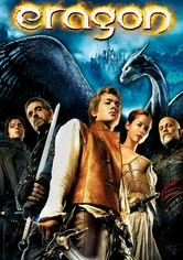 Rent Eragon on DVD